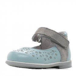 туфли ясельные