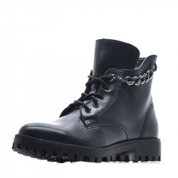 ботинки девичьи байка