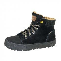 ботинки школьные байка