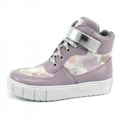 ботинки дошкольные байка