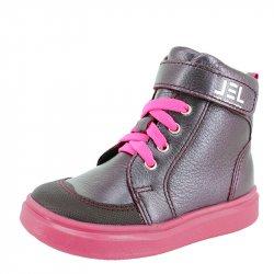 ботинки малодетские байка